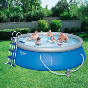 Bestway Large Home Inflatable Swimming Pool