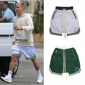 Men casuai sports Shorts Gyms Fitness Workout Quick-dry Short Pants Male Summer Outdoor training Shorts Crossfit Sporty Bottom
