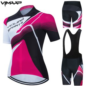 Women Lady Cycling Clothing Road Bike Jersey Summer Women Short Sleeve Shirt Female Bicycle Wear MTB Clothes Ropa Ciclismo